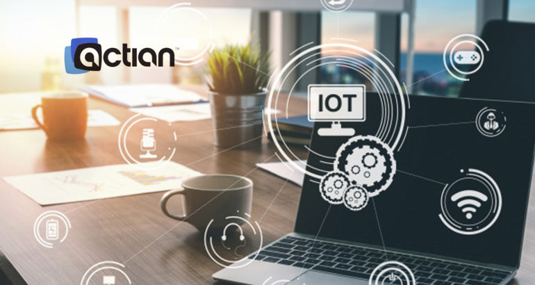 Actian Launches Industry-Leading Embedded Database for Mobile and IoT to Advance Data Management at the Edge