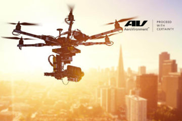AeroVironment Donates 87 Quantix Drones and AV DSS Ecosystems to 35 U.S. University Agriculture Departments to Advance Drones in Farming
