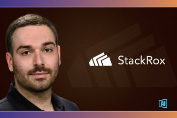 AiThority Interview with Ali Golshan, CTO and Co-Founder at StackRox