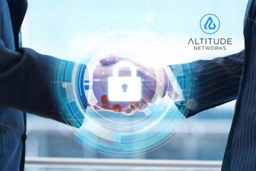 Altitude Networks Raises $9 Million in Series A Funding and Launches Industry's First Cloud Collaboration Security Platform