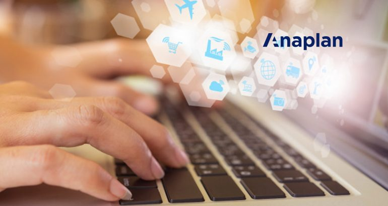 Anaplan Positioned as a Leader in 2019 Gartner Magic Quadrant for Cloud Financial Planning and Analysis Solutions