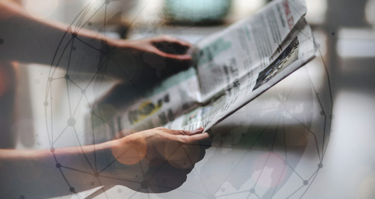 Automated News and AI Tools Propel Global News Industry