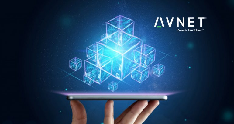 Avnet Makes Investment in Defendry's Artificial Intelligence Solution