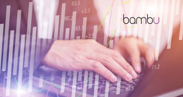 Bambu Raises US$10 Million in Series B Funding