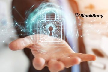BlackBerry Advances Real-Time Adaptive Security and AI With BlackBerry Intelligent Security