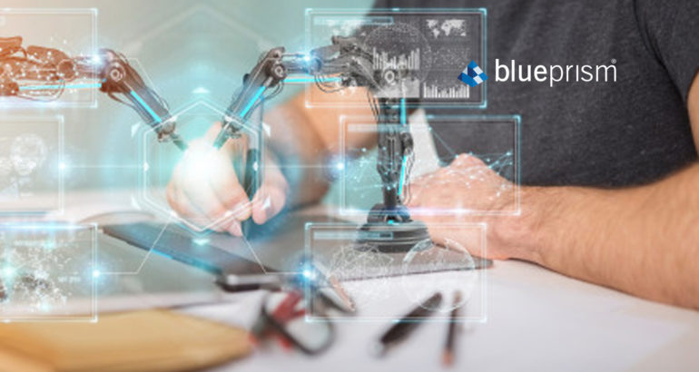 Blue Prism's Digital Exchange Sees New Intelligent Automation Capabilities Added Weekly