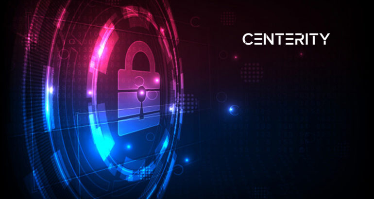 Centerity Joins L3Harris Technologies' Mission Critical Alliance to Accelerate Advancement of Interoperable Public Safety Technologies