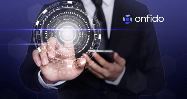 Civic Selects Onfido to Power Identity Verification for Its Civic Wallet