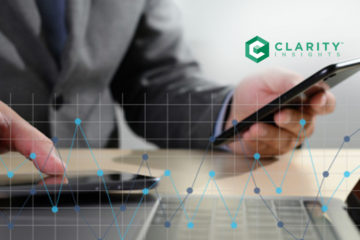 Clarity Insights Recognized in Gartner 2019 Market Guide for Data and Analytics Service Providers