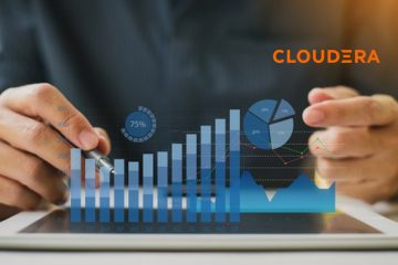Cloudera Empowers Leading Manufacturing Firms to Rethink Data Management Strategy