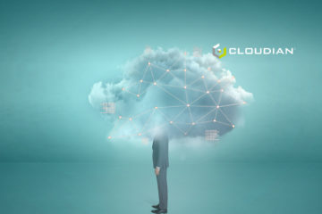 Cloudian Announces General Availability of Object Storage Solution for VMware Cloud Provider Platform