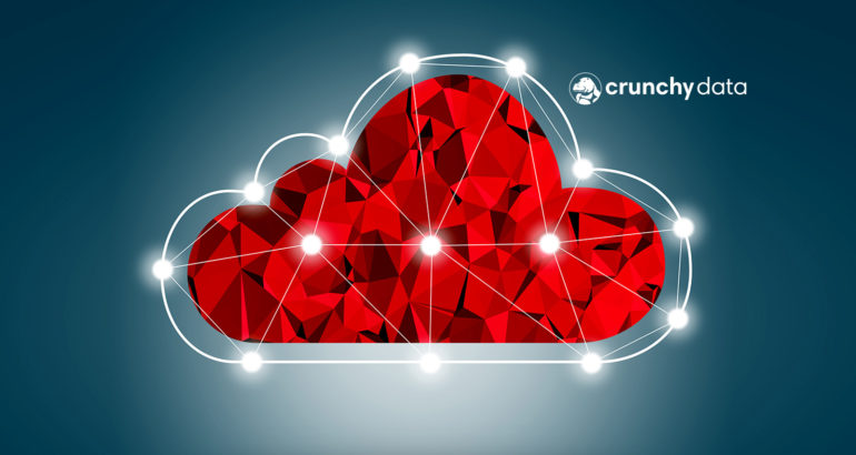 Crunchy PostgreSQL for PKS Is Now Available on VMware Cloud Marketplace