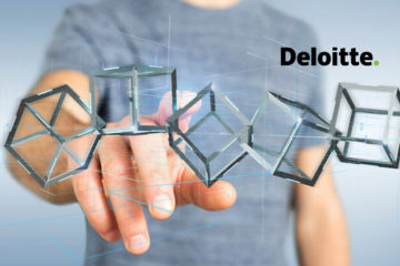 Deloitte Debuts 'Blockchain In a Box' as a Mobile Demo Platform for Prototyped Solutions