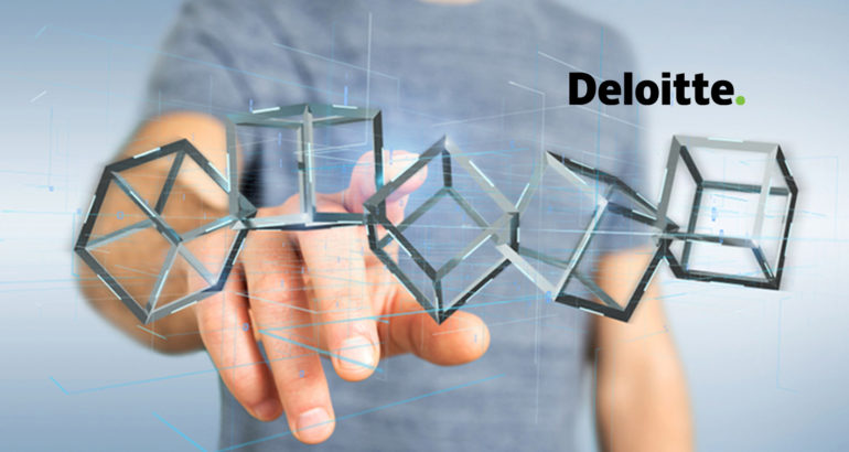 Deloitte-Debuts-'Blockchain-In-a-Box'-as-a-Mobile-Demo-Platform-for-Prototyped-Solutions