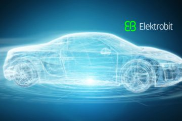 Elektrobit Chosen as Partner by Baidu to Enable Safe Autonomous Driving for Apollo