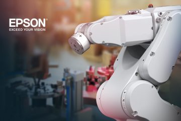 Epson Robots Introduces AutomateElite System Integrator Program