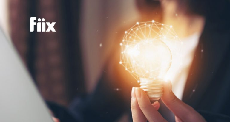 Fiix Acquires Alchemy IoT to Build First True AI-Powered CMMS
