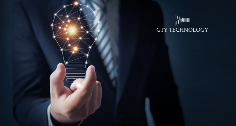 GTY Technology Innovation Update Demonstrates Product Momentum
