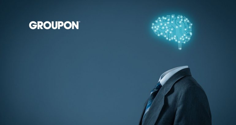 Groupon Acquires Presence AI to Enhance Booking Experience