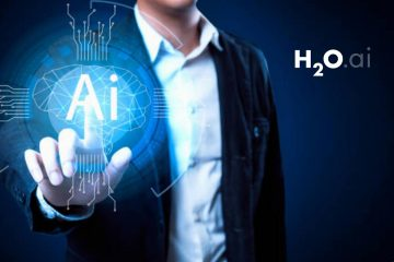 H2O.ai Empowers Every Company to Be an AI Company