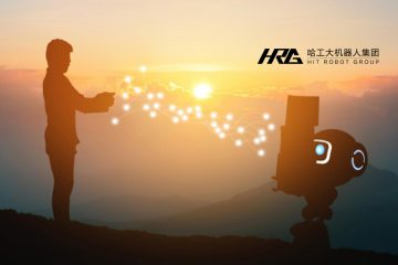 HRG Robotics to Showcase Latest Accomplishments of its Ecosystem at WRC2019