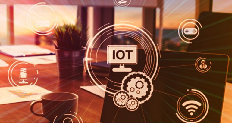 How IoT has Restructured Asset Management in the Automotive Industry