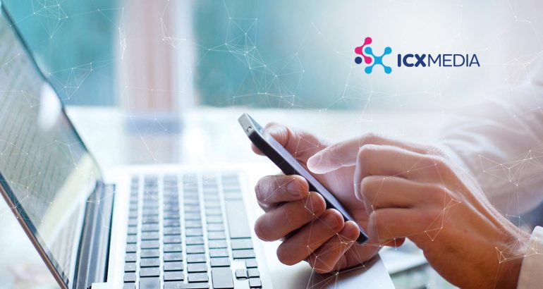 ICX Media Names Serge Matta President & CEO