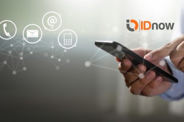 "IDnow Grows with ""AutoIdent"" and Opens up New Markets and Industries"