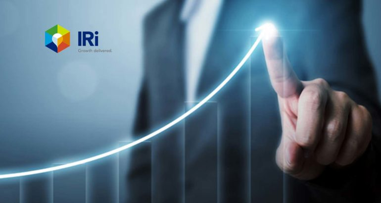 IRI Joins Forces with Vistar Media to Measure Sales Lift from DOOH Advertising