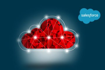 InGenius Announces CTI Support for Salesforce Financial Services Cloud