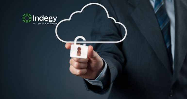 """Indegy Named a """"Sample Vendor"""" in Gartner's Hype Cycle for Cloud Security, 2019"""