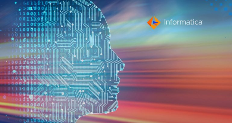 Informatica Appoints Silicon Valley Veteran Erin Andre as Chief Human Resources Officer