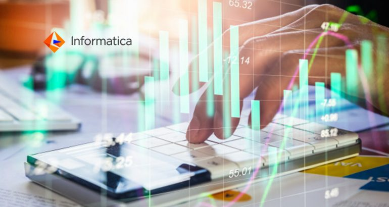 Informatica Named a Leader in Gartner's Magic Quadrant for Data Integration Tools for 14 Consecutive Years