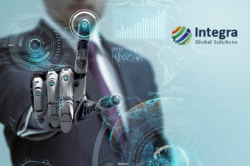 Integra Global Solutions Announces Partnership with Intelligent Automation Leader, Thoughtonomy, to Help Companies Accelerate Digital Transformation