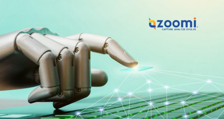 Zoomi Establishes Leadership in Autonomous Learning Personalization with New Patent