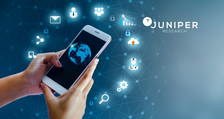 Juniper Research: Network Operators to Benefit from an Additional $120 billion from Value Added Services by 2024