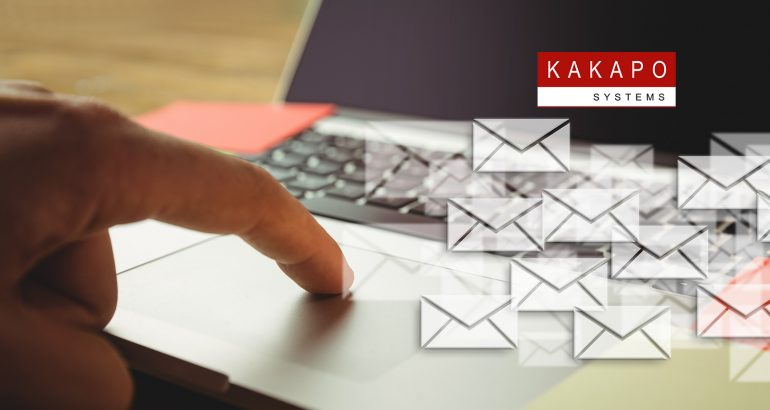 Kakapo Systems Announces Email Queues for Broadsoft