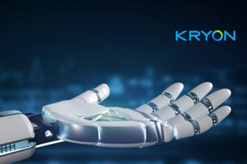 Kryon Launches Kryon Process Discovery Version 19.3