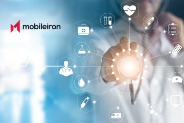 MobileIron Named a Leader Again in the Second Gartner Magic Quadrant for Unified Endpoint Management Tools