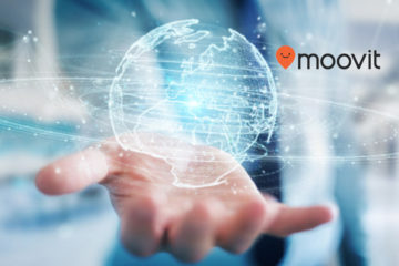 Moovit Reaches Half a Billion Users in 3000 Cities Around the Globe