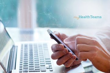 MyHealthTeams Raises $9.44 Million in Financing Round Led By Strategic Investor UCB +