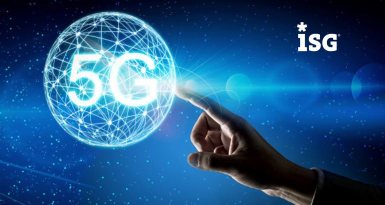 Nordic Enterprises See 5G Networking as Boost for Internet of Things