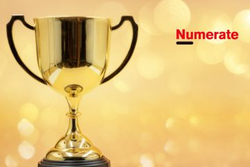 Numerate Receives $2 Million SBIR Phase II Award to Continue Research Using Its AI-Driven