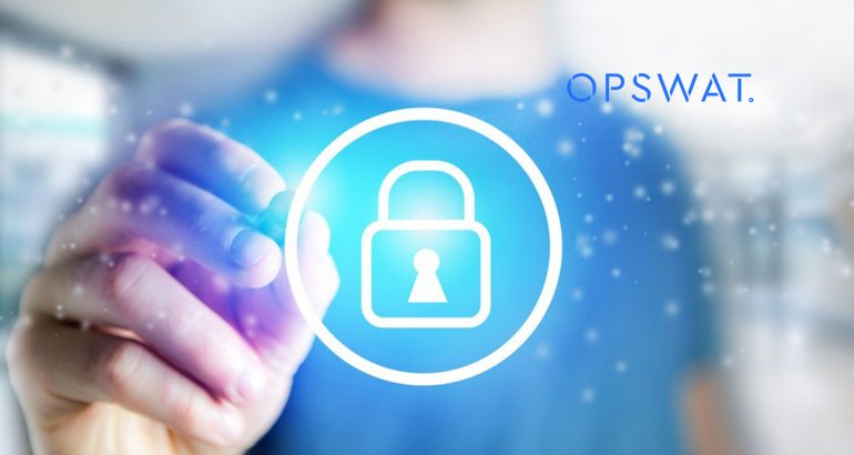 OPSWAT Deploys CrowdStrike to Enhance Security Offering