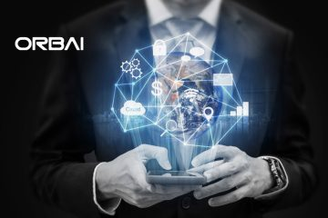 ORBAI to Introduce and Demonstrate Human AI— Powering a Holographic Bartender—at Singularity University Global Summit 2019