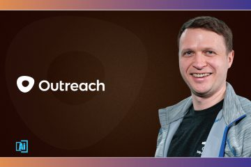 AiThority Interview with Pavel Dmitriev, Vice President of Data Science at Outreach.io