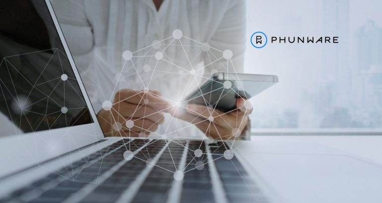 Phunware Announces New Customer Wins for Application Transactions