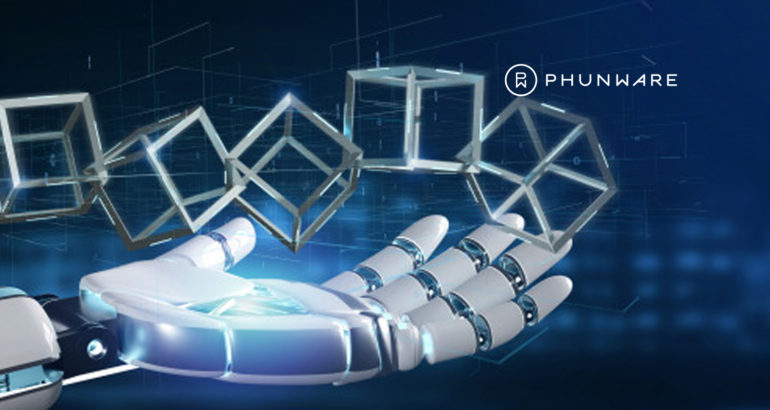 Phunware Releases New Blockchain-Enabled Data Exchange Capabilities