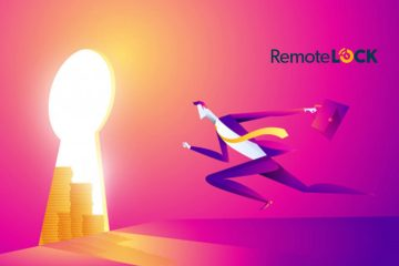 RemoteLock Expands Sales and Marketing Force Amid Channel Expansion