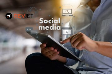 RevJet Announces Updated Ad Creative Builder for Social and Native Advertising Platforms